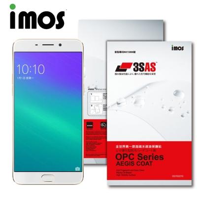 iMOS OPPO R9 PLUS 3SAS 螢幕保護貼