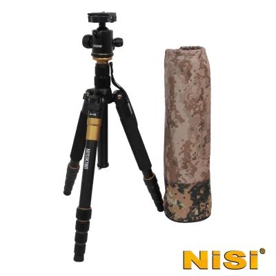 NISI-NS-666S-五節式可拆單腳反折腳