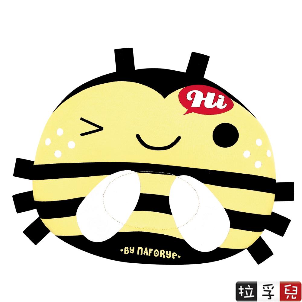 【拉孚兒 Naforye】春夏田園四季枕-蜜蜂