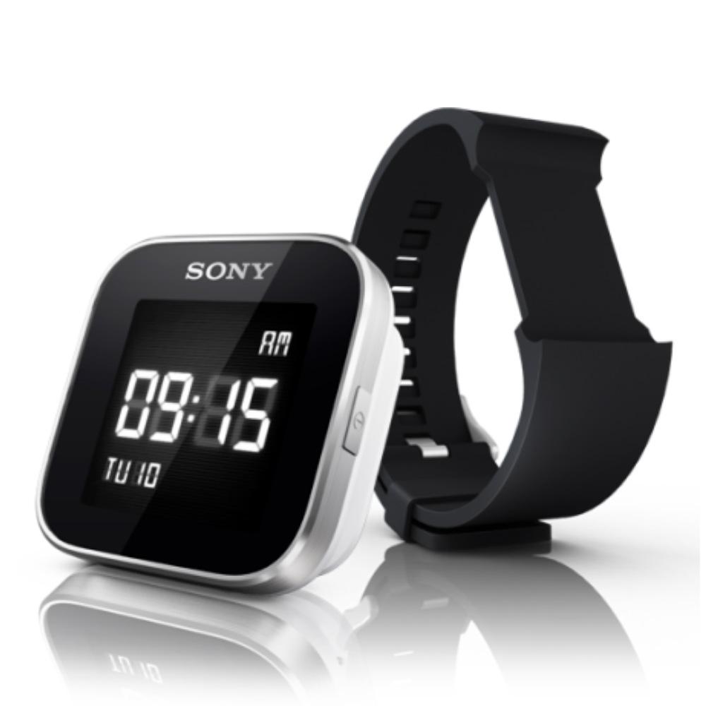 Sony SmartWatch MN2智慧手錶 雙錶帶版