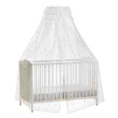 【奇哥】嬰兒大床圓頂蚊帳