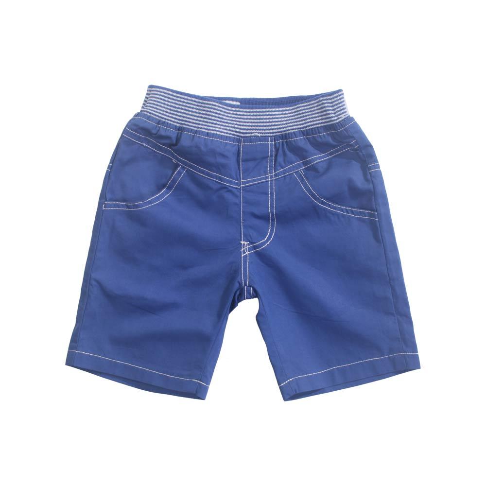 魔法Baby 男童短褲 牛仔藍短褲 k41187