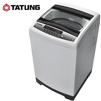 TATUNG大同 12.5KG定頻洗衣機 TAW-A125A