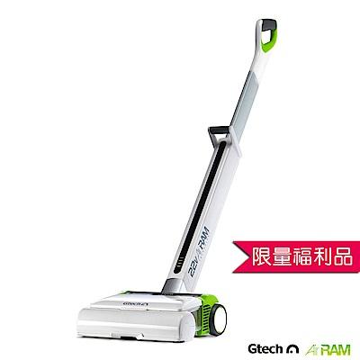 英國 Gtech 小綠 AirRam 長效無線吸力不衰弱吸塵器 限量福利品