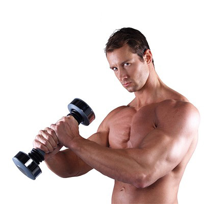 Shake Weight - 男性專用搖擺鈴