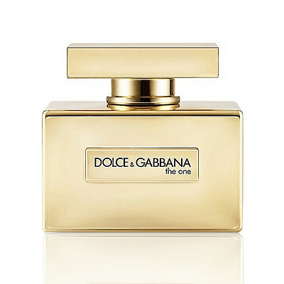 D&G The One Gold 唯我限量版淡香精 50ml