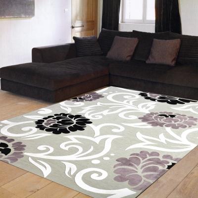 Ambience 比利時Valentine 雪尼爾絲毯 -香榭(140x200cm)