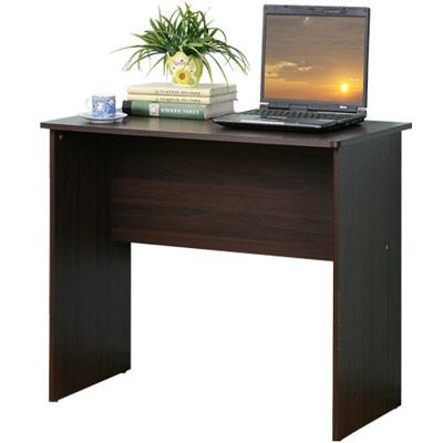 Homelike 雅緻胡桃電腦工作桌