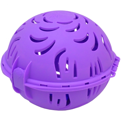 18cm大尺寸球形內衣胸罩魔術清洗球洗衣球送贈品