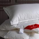 MONTAGUT-晶鑽 95%立體羽絨枕