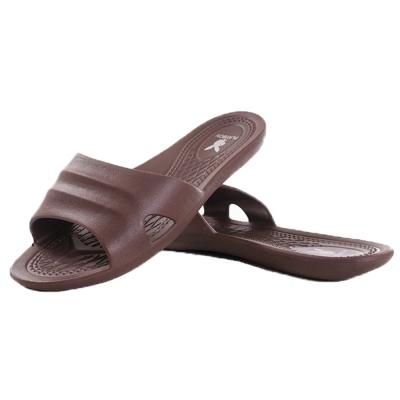 PLAY BOY休閒拖鞋(2雙一組) 咖 sh0007 魔法Baby