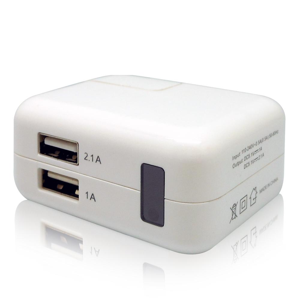 奇巧 Full HD 1080P 變壓器造型微型針孔攝影機(32GB)
