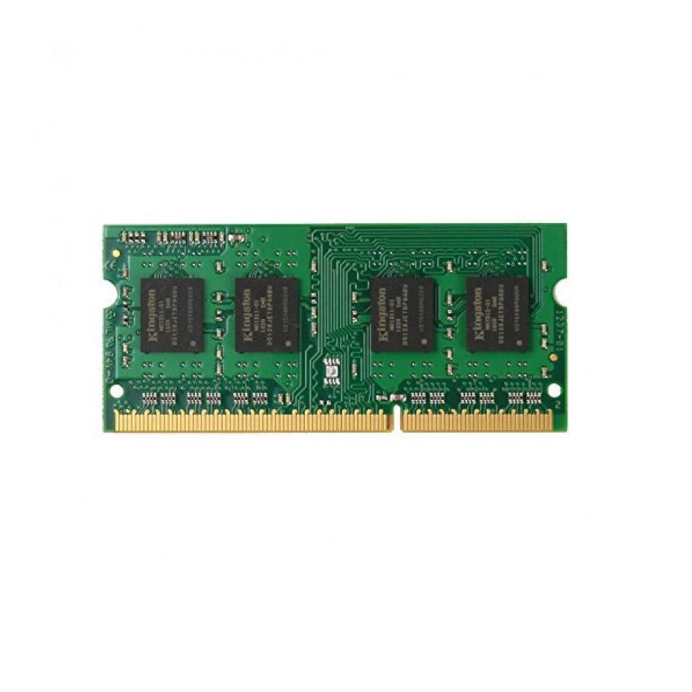 Kingston 金士頓 DDR3 1600 4GB 1.35V 筆電專用記憶體