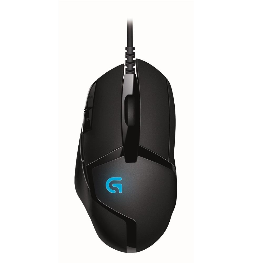羅技G402遊戲光學滑鼠