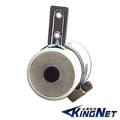 監視器攝影機 - KINGNET 高清700條 24顆無光點紅外線 巢箱攝影機