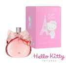 Hello Kitty 粉戀巴黎淡香水40ml