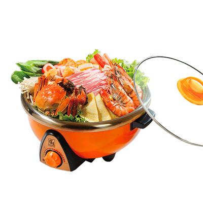 鍋寶 5公升多功能料理鍋 SEC-520-D