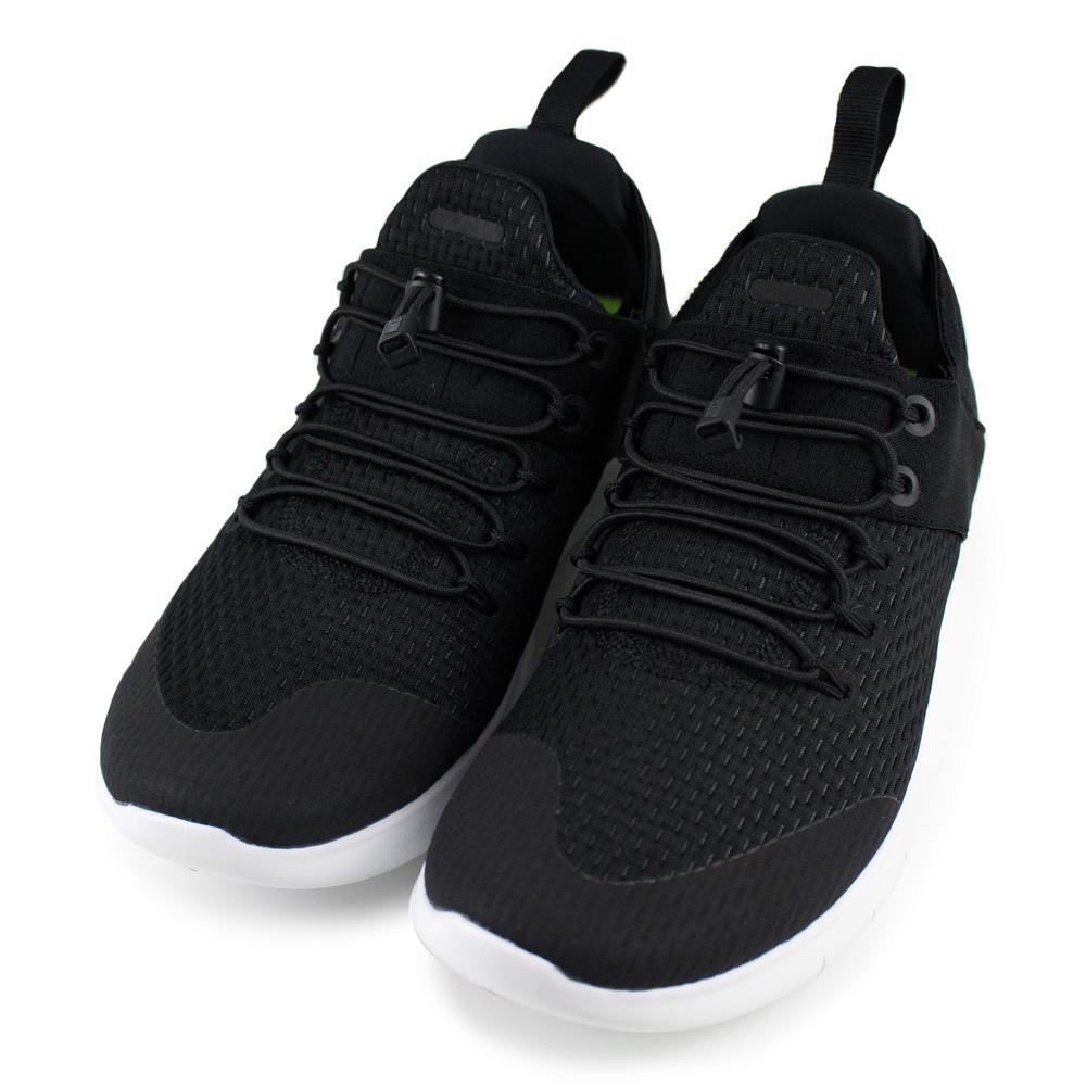 NIKE-NIKE FREE RN CMTR女慢跑鞋-黑-880842003