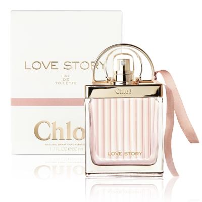 Chloe Love Story 愛情故事 晨曦淡香水50ml
