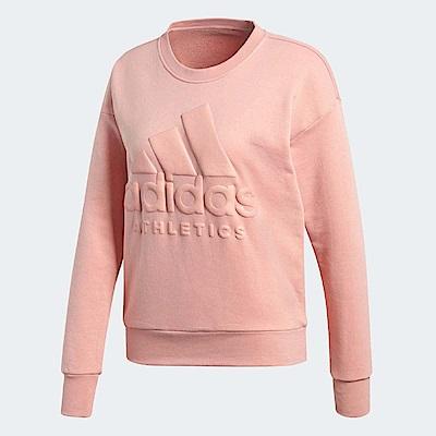 adidas T恤Sport ID Sweatshirt女款