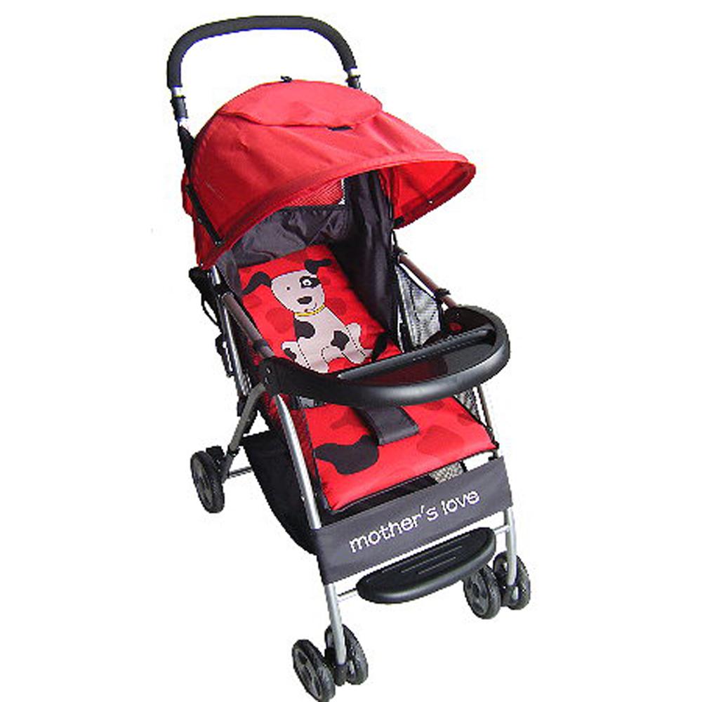 Mother's Love 嬰兒全罩式輕便手推車