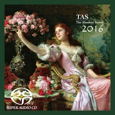 絕對的聲音TAS 2016 SACD