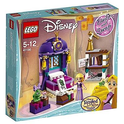 樂高LEGO 迪士尼公主系列 LT41156 Rapunzel's Castle Be