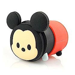 Disney 迪士尼 TSUM TSUM可愛造型充電 USB 旅充頭