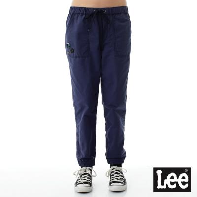 Lee 休閒褲/RG-女款-藍