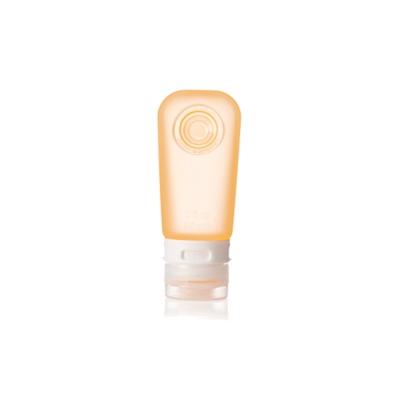 Humangear GoToob旅行分裝瓶(中)粉橙2oz. (60ml)
