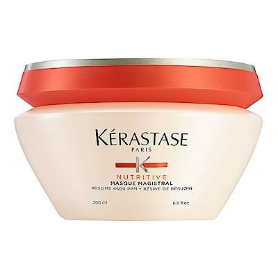 Kerastase卡詩 安息香滋養髮膜 200 ml-快速到貨