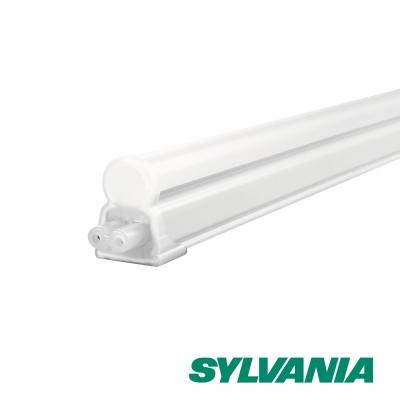 SYLVANIA喜萬年 16W 4呎 LED 全塑支架燈 黃光3000K全電壓 2入