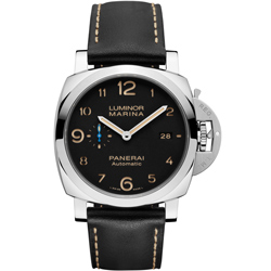 PANERAI沛納海LUMINOR MARINA PAM01359自動上鍊腕錶-44mm
