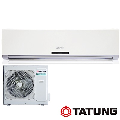 TATUNG大同 12-16坪直流變頻冷專型(FT-802DDHN/R-802DDHN)