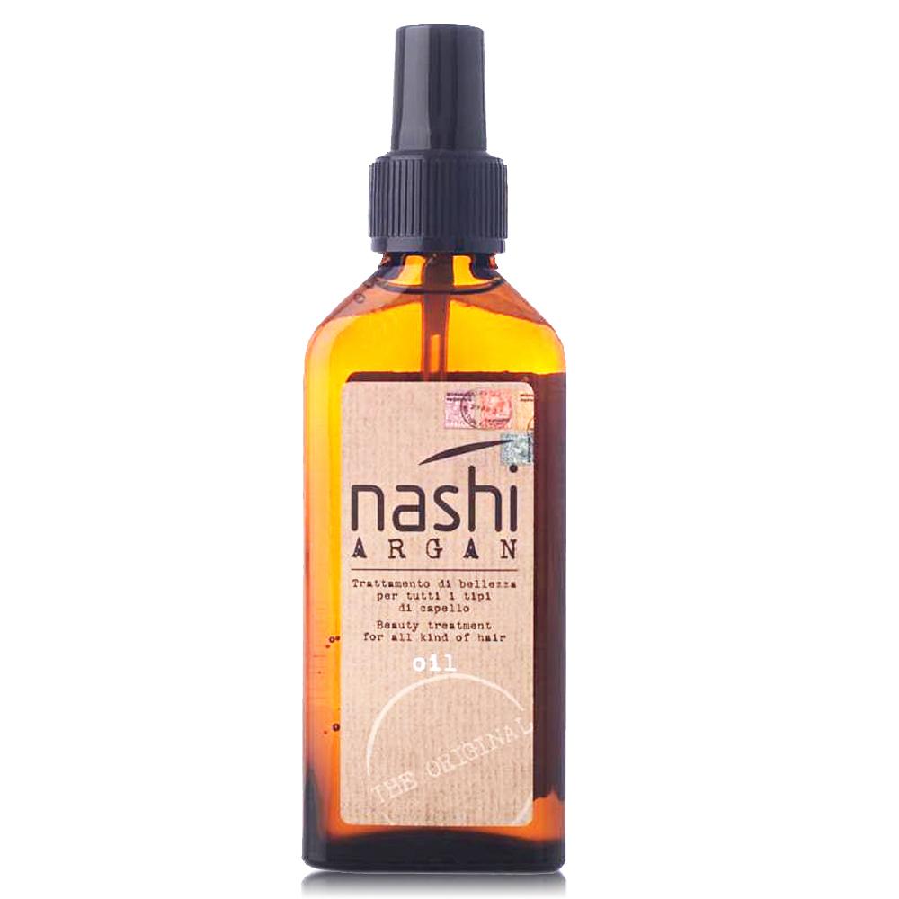 義大利LANDOLL nashi argan 阿甘油(免沖洗)100ml 護髮油