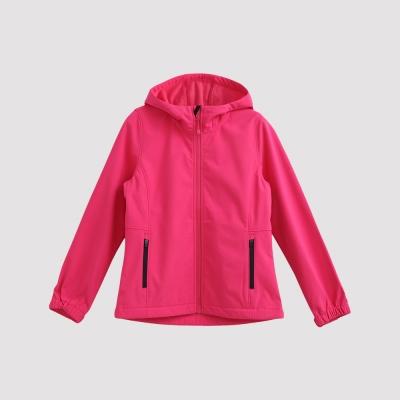 Hang Ten - 女裝 - ThermoContro 恆溫刷毛風衣外套 - 粉紅