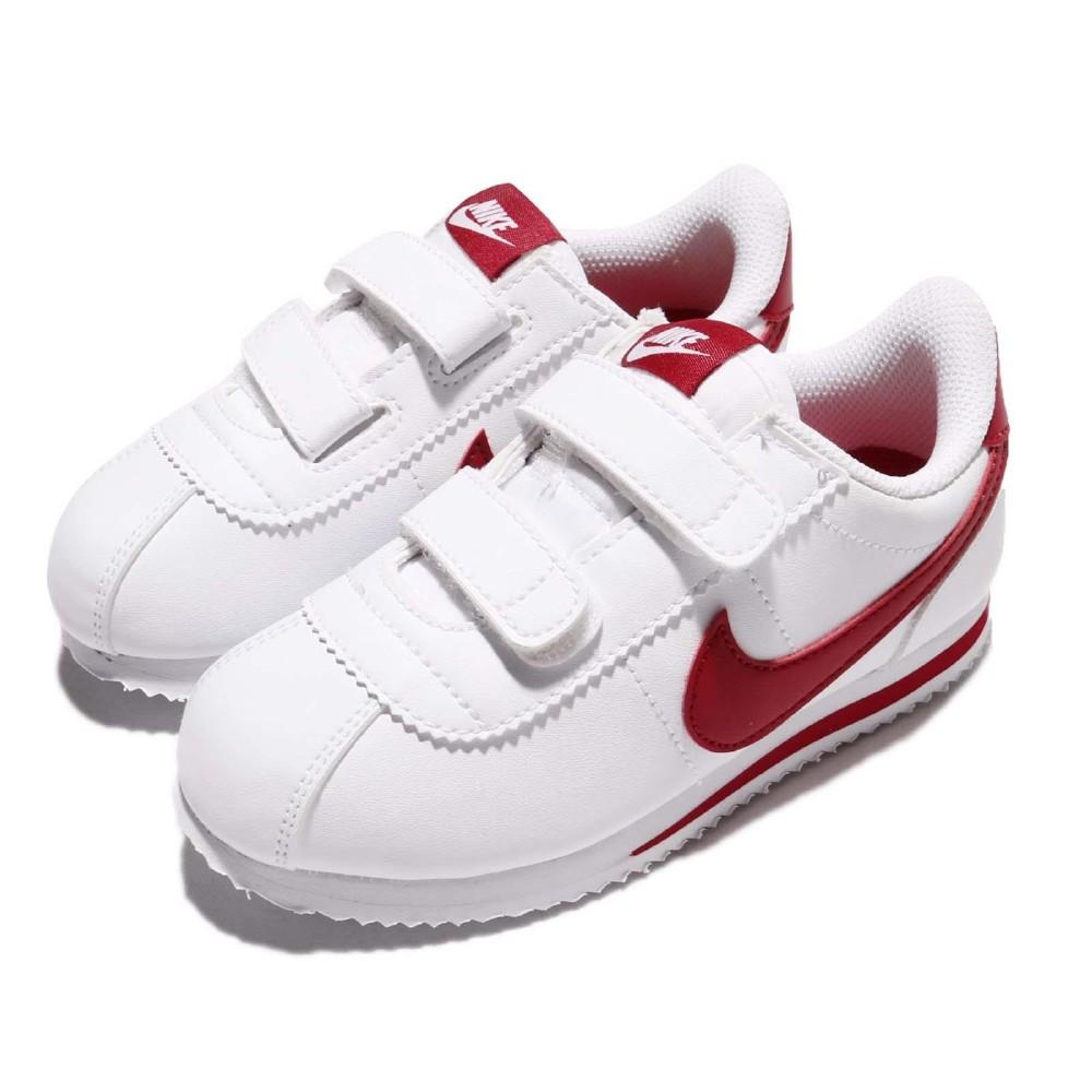 Nike Cortez Basic SL TDV童鞋