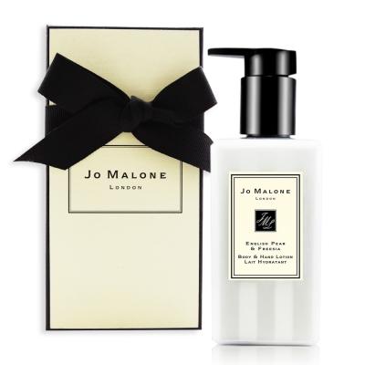 Jo Malone 英國梨與小蒼蘭手部及身體潤膚乳 250ml