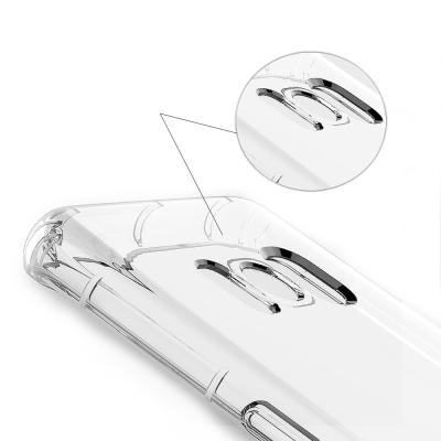 防摔專家 Samsung Galaxy S8 Plus 防撞新進化極薄氣墊空壓殼