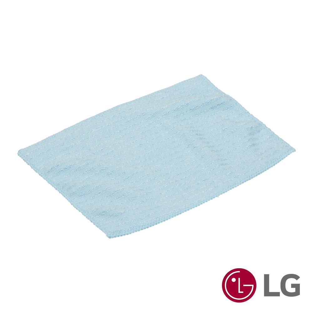 LG  掃地機器人超細纖維抹布MFQ62022101