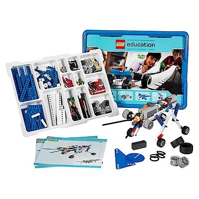 LEGO 樂高 Education 動力機械組( 9686 )