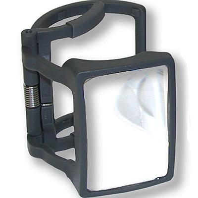 CARSON 藥瓶光學級放大鏡(2.5x)