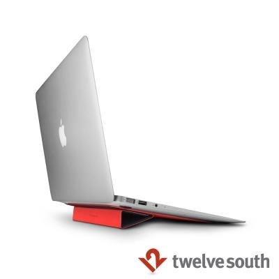 Twelve South BaseLift 筆記型電腦智慧貼身立架