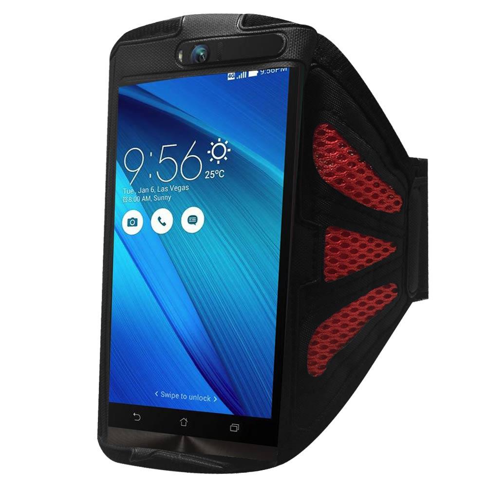Yourvision ASUS ZenFone Selfie 專用運動防護臂套
