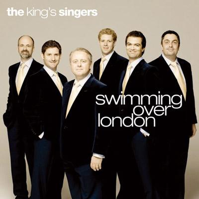 國王歌手合唱團 - 漫遊倫敦 CD