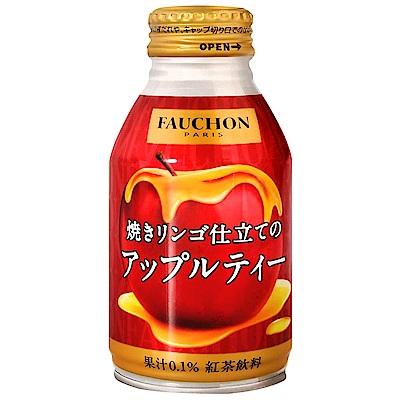 西日本Canpack FAUCHON蘋果茶飲料(280g)