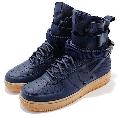 Nike 休閒鞋 SF AF1 復古 男鞋