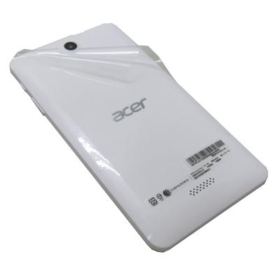 EZstick ACER Iconia One 7 B1-780 二代透氣透明機身保護膜