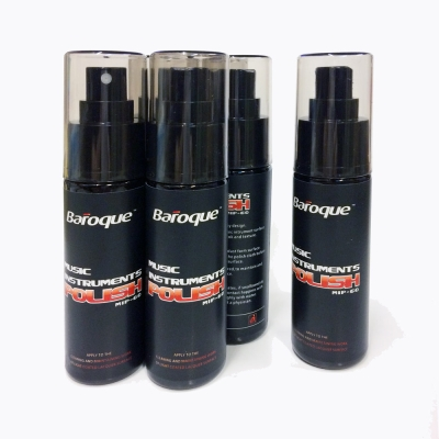 BAROQUE MIP60 樂器專用清潔保養液 (兩罐裝)