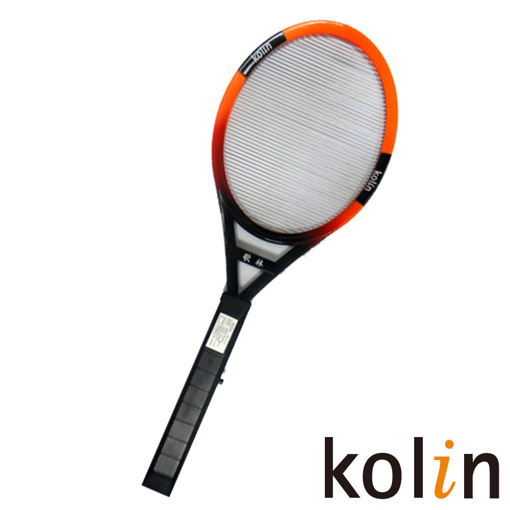 歌林KOLIN單層/電池式電蚊拍二入(KEM-106)